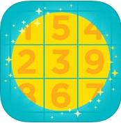 10 лучших приложений с дополненной реальностью для iOS 11 - Magic Sudoku