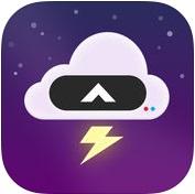 10 лучших приложений с дополненной реальностью для iOS 11 - CARROT Weather