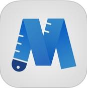 10 лучших приложений с дополненной реальностью для iOS 11 - AR MeasureKit