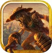 Топ-10 приложений для iOS и Android (18 - 24 сентября) - Oddworld. Stranger's Wrath Logo