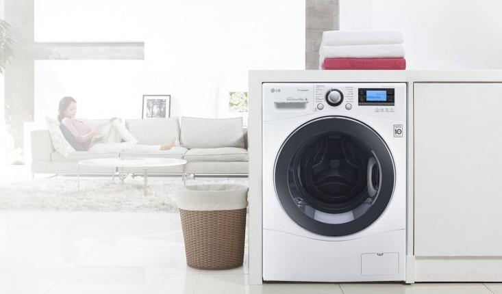 Стиральные машины с прямым приводом особенности – Машина стиральная LG