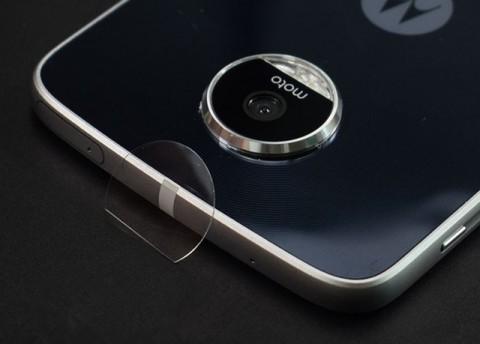 Что купить для Moto Z Play