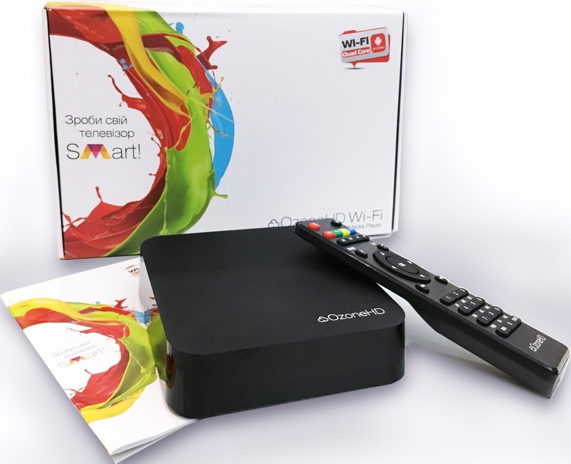 Что делать, если в телевизоре перестал работать YouTube - OzoneHD Wi-Fi
