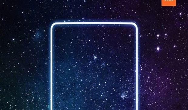 Xiaomi Mi MIX 2 уже запущен в производство