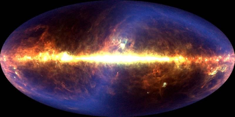 10 scientific mysteries we still can't decide