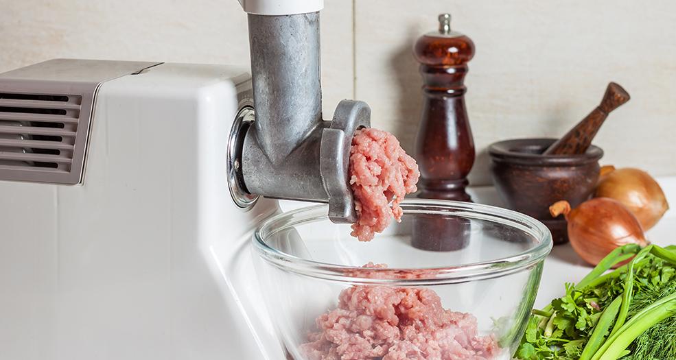 Сам себе мастер как заточить нож для мясорубки – Электромясорубка