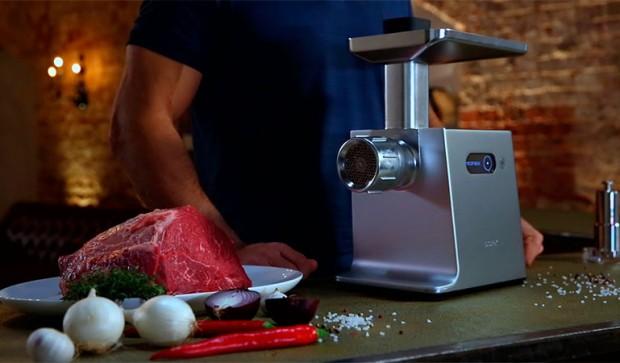 Сам себе мастер как заточить нож для мясорубки – Мясорубка на столе