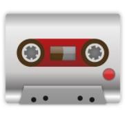 Лучшие Android-приложения для гитаристов - TapeMachine Recorder Logo