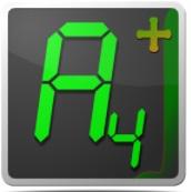 Лучшие Android-приложения для гитаристов - Tuner - DaTuner Pro Logo