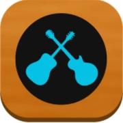 Лучшие Android-приложения для гитаристов - Jamstar Acoustics-Learn Guitar Logo