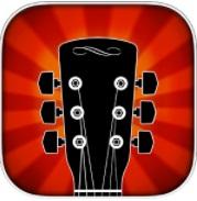Лучшие Android-приложения для гитаристов - Guitar Jam Tracks. Scale Logo