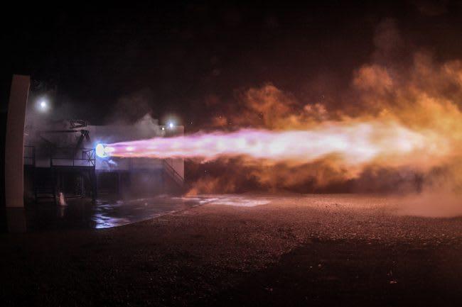 Elon Musk: the rocket engine Raptor would be safer airliner