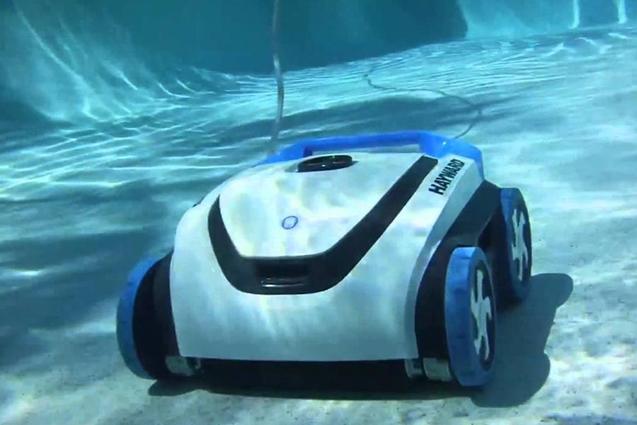 Робот-пылесос для бассейна