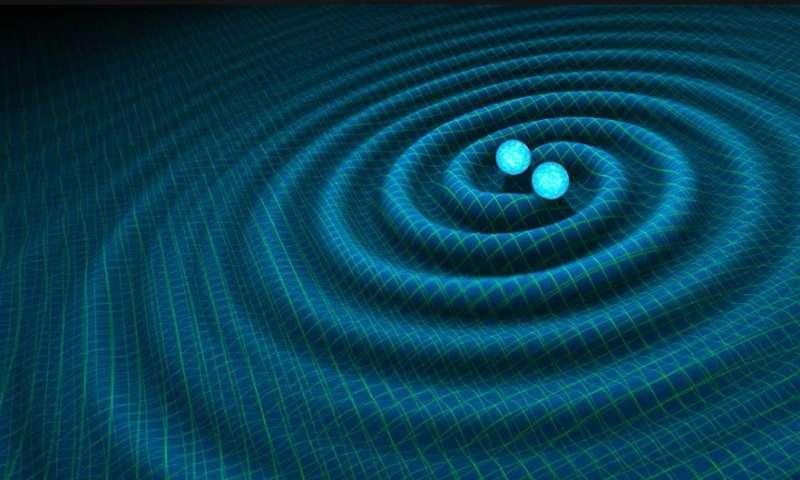 Gravitational waves can oscillate as neutrinos