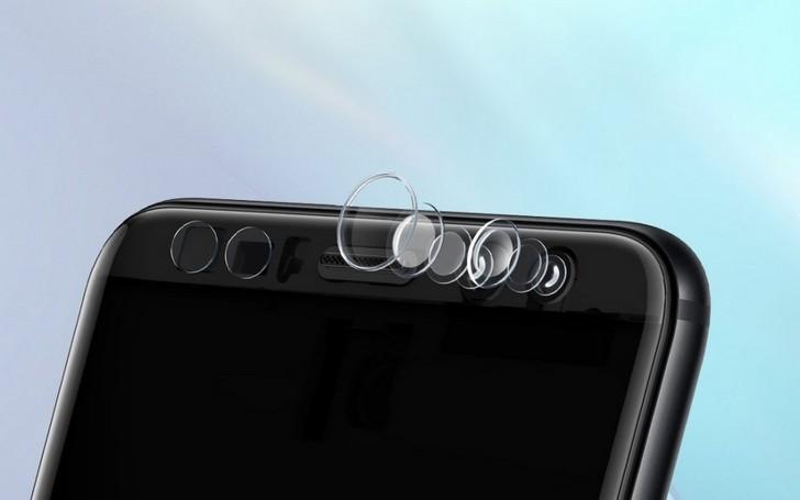 Huawei представила смартфон Nova 2i с 4-мя камерами и экраном FullView – фото 11