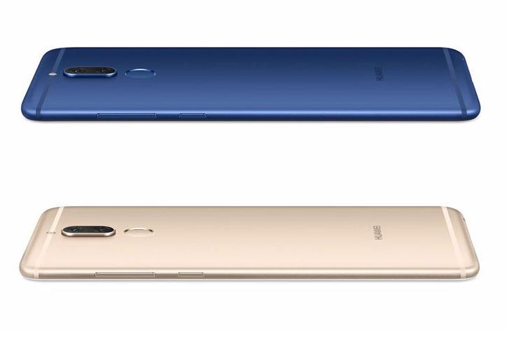 Huawei представила смартфон Nova 2i с 4-мя камерами и экраном FullView – фото 4