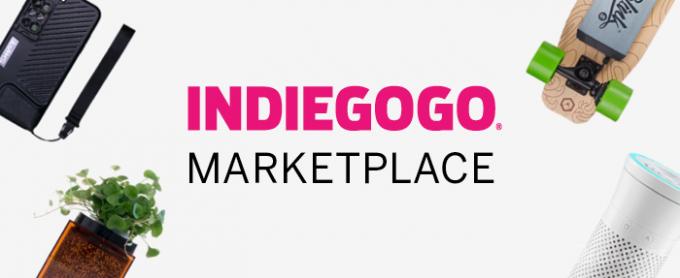 Indiegogo открыл интернет-магазин с гарантией доставки (3 фото)