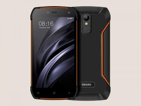 Insides #1109: Huawei Mate 10, a smartphone Razer, Uhans K01, smart watch Lemfo