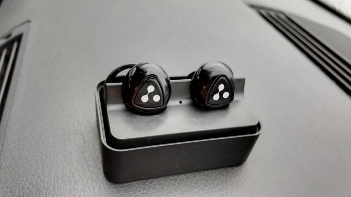 Ищем альтернативы беспроводным наушникам Apple AirPods - Syllable D900S