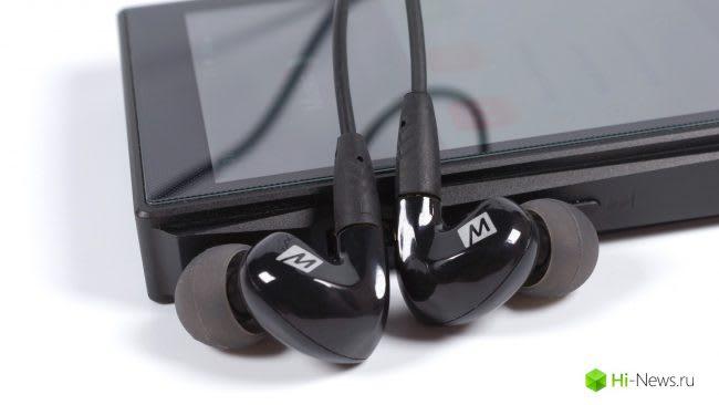 Review headphones MEEAudio Pinnacle P2 — neautiful