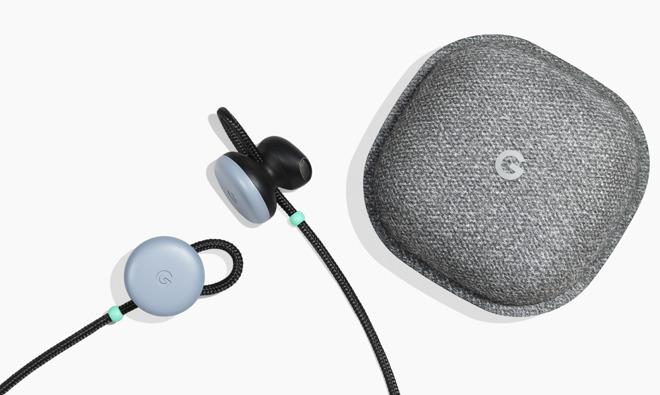 Обзор наушников Google Pixel Buds со встроенным переводчиком – качество звука