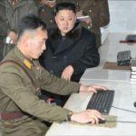 19146 Russia has developed the Internet North Korea