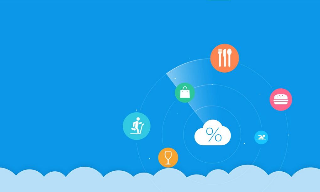 YUNMAI Mini Smart Scale-cинхронизация с фирменной дата-базой