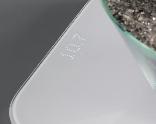 Xiaomi Smart Scales-точность измерений иллюстрация