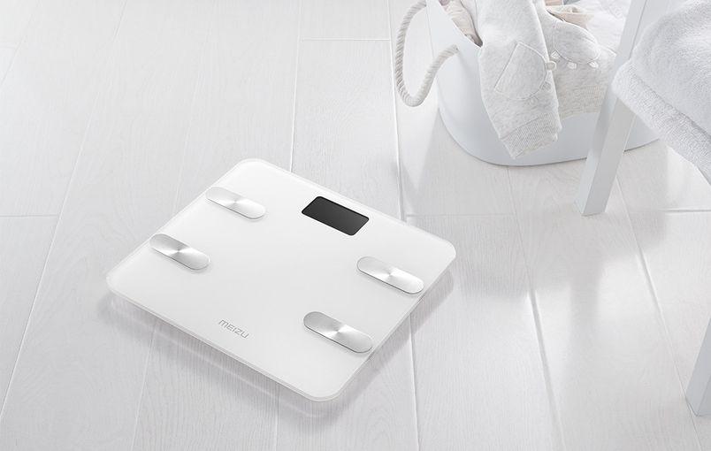 Meizu Smart Body-имиджевая картинка 1