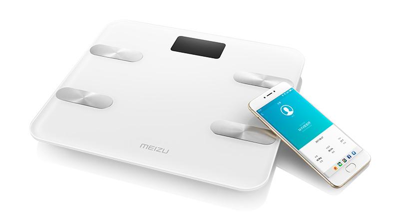 Meizu Smart Body-дизайн фото 1