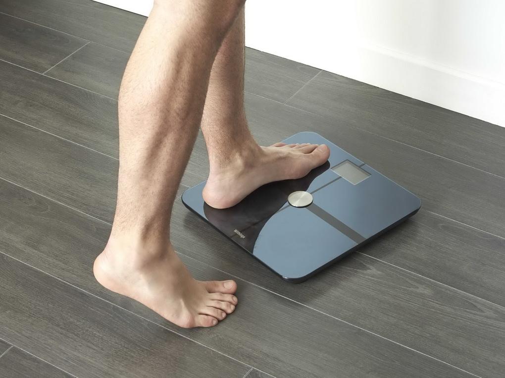 Withings Smart Body-Analyzer