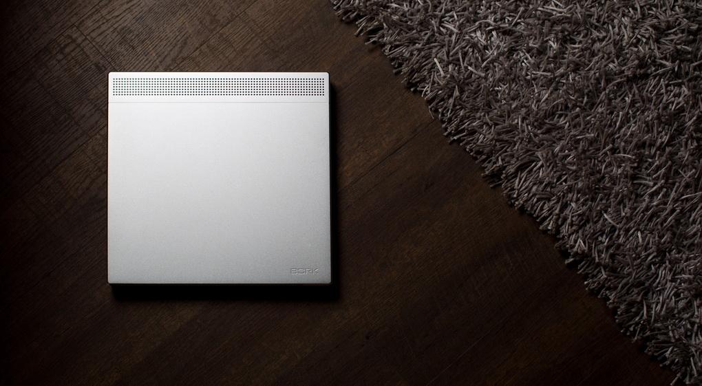 BORK N785-умные напольные весы лаконичный дизайн