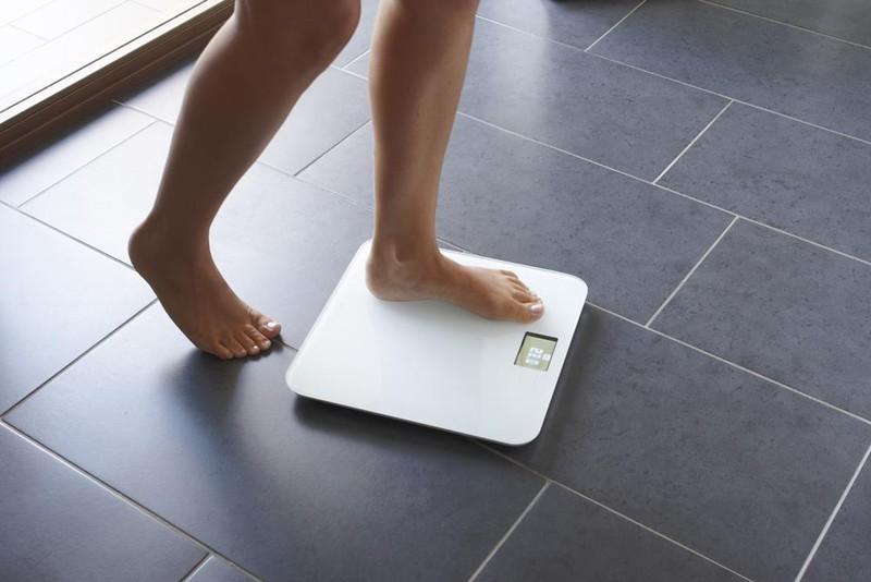 Withings Smart Body-взвешивание