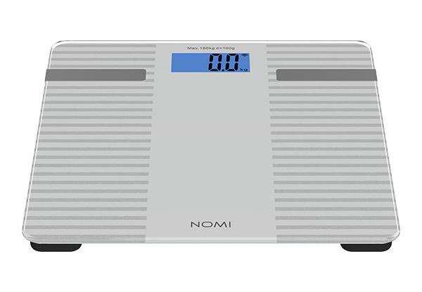 Nomi Scale S1-дизайн фото 1
