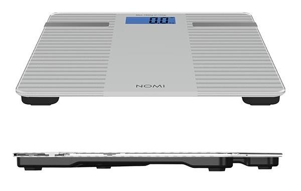 Nomi Scale S1-дизайн фото 2