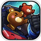 Топ-10 приложений для iOS и Android (16 - 22 октября) - Toy Attack Logo