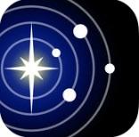 Топ-10 приложений для iOS и Android (2 – 8 октября) - Solar Walk ™ 2 Logo
