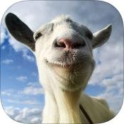 Топ-10 приложений для iOS и Android (2 - 8 октября) - Goat Simulator Logo