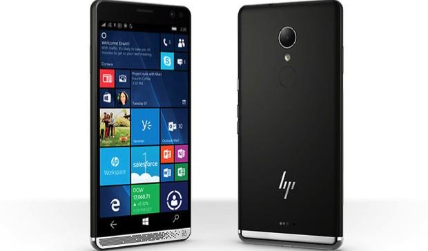 20204 Verizon will begin to sell HP Elite x3 on Windows 10