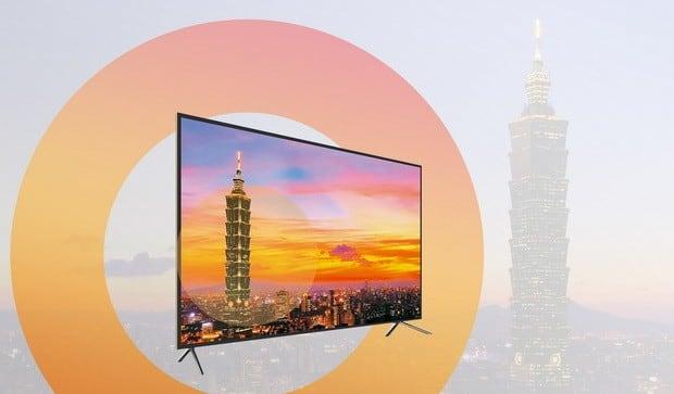 Video 4K Xiaomi TV, Mi TV 3S 55″