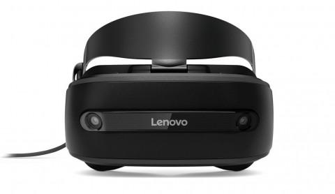 Lenovo Explorer