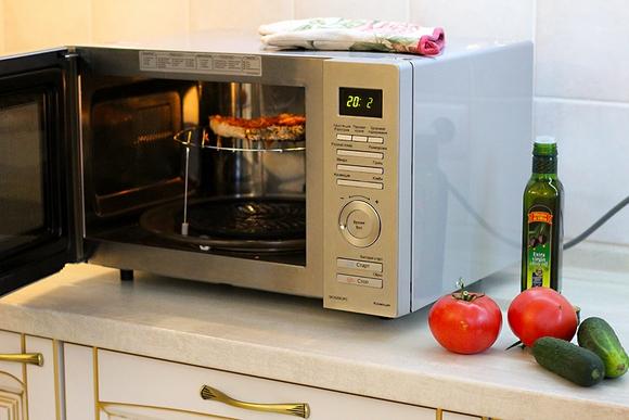 Что такое конвекция в СВЧ-печах доступно о сложном – Микроволновка на кухне