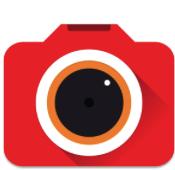 9 приложений, способных прокачать камеру вашего Android-смартфона - Bacon Camera Logo