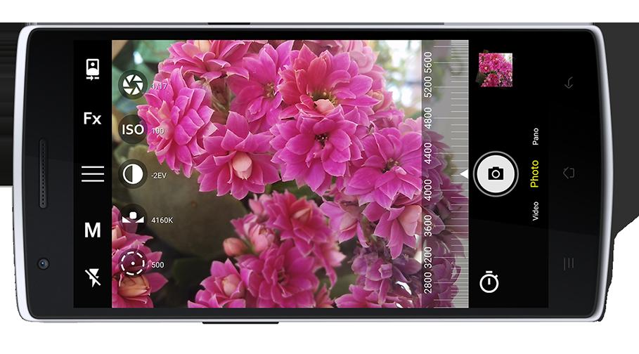 9 приложений, способных прокачать камеру вашего Android-смартфона - Bacon Camera Camera