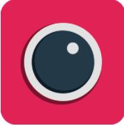 9 приложений, способных прокачать камеру вашего Android-смартфона - Selfie Master Logo