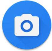 9 приложений, способных прокачать камеру вашего Android-смартфона - Open Camera Logo