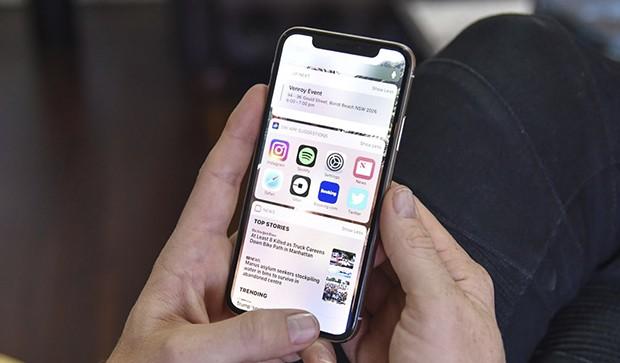 Apple is preparing to record revenue