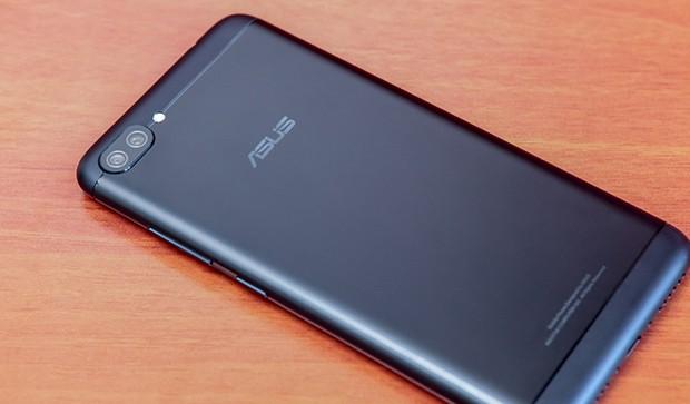ASUS ZenFone 4 Max is available in Ukraine