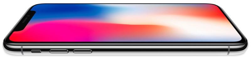 Эксперты DisplayMate назвали дисплей iPhone X лучшим на рынке