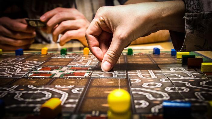 Счастье как тренд или Что такое жизнь в стиле хюгге – Настольные игры